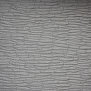 Ткань портьерная Io Арт. wawe chocolate 537085/4; высота 285 см; плотность 205г; состав 100% полиэстер