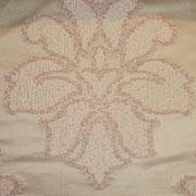Ткань портьерная Io Арт. Tiara wheat 537084/5; ширина 138 см; плотность 306г; состав 100% полиэстер