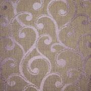 Ткань портьерная Io Арт. Starfish violet 537082/4; высота 310 см; плотность 280г;