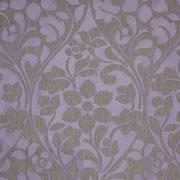 Ткань портьерная Io Арт. Flowery  lavender 537068/6; высота 312 см; плотность 205г; состав :50,5 % полиэстер ; 37 % хлопок ; 12,5 % вискоза
