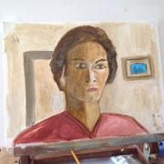 Marie-France LARROZE