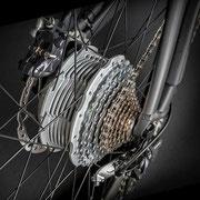 maxon Bikedrive, Nachrüst-Set für E-Bikes