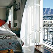 CAPE GRACE - ROOM WITH A VIEW