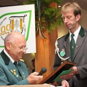 100 Jahre Schützenverein Zollbaum