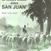 Estudio del evangelio de San Juan