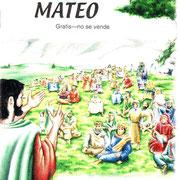 Estudio del evangelio de Mateo