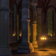 Stilles Leuchten
