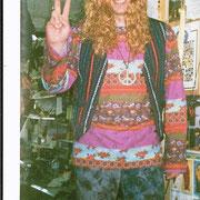 hippie  toute taille