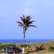Juchu - das Meer