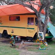 unser Camper-Nachbar