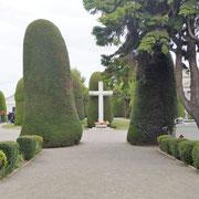 ein grossartiger historischer Friedhof