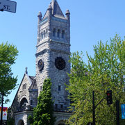 genug Kirchen