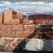im Wupatki Pueblo