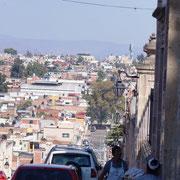 Ausblick von der Altstadt - übrigens  seit 1991 UNESCO-Weltkulturerbe