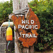 "unser toller Trail am ""wilden Pacific"""