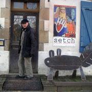 atelier des SETCH