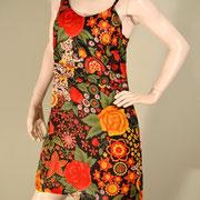 Kleid Spagettiträger