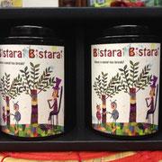 Bistarai Bistaraiの紅茶