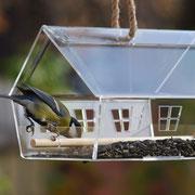 Кормушка для птиц от Арт Кормушки - Княжий.