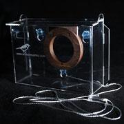 Кормушка для птиц  - Фотокамера