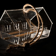Дизайнерская кормушка для птиц Княжий .