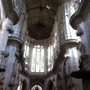 L'église St Pantaléon (polonaise)
