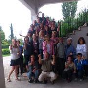 Imparando il linguaggio dei segni italiano. Learning Italian sings language
