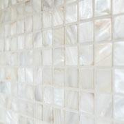 Mosaico 2,5x2,5 cm Nuvola