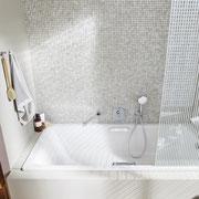 Mosaico 2x2 cm Madreperla Candido
