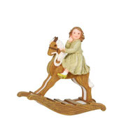 602503-Samantha on the rocking horse