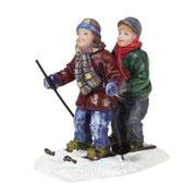 608253-Tandem ski