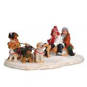 610050-Dog sledge