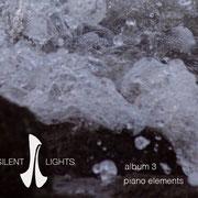 Logo Silent Lights I, Anwendung – infragrau, gute Gestaltung