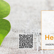 Logo HeSt Inkasso, Anwendung – infragrau, gute Gestaltung