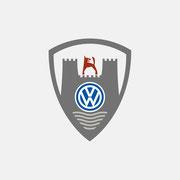 Logo VW CLASSIC, Farbversion – infragrau, gute Gestaltung für Vierke Fashion For Brands
