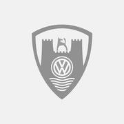 Logo VW CLASSIC, Grauversion – infragrau, gute Gestaltung für Vierke Fashion For Brands