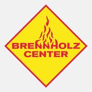 Logo BHC, Farbversion– infragrau, gute Gestaltung