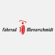 Logo Fahrrad Messerschmidt, Farbversion – infragrau, gute Gestaltung