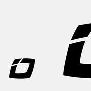 Logo InsideOut, Schwarzversion, Skalierung – infragrau, gute Gestaltung