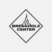 Logo BHC, Schwarzversion, Skalierung – infragrau, gute Gestaltung