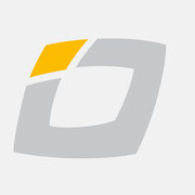 Logo InsideOut, Farbversion – infragrau, gute Gestaltung