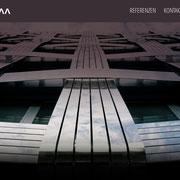 Logo Relaunch booyaa, Anwendung – infragrau, gute Gestaltung