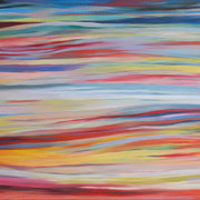 Masse, 210x120cm, oil on canvas, banck 2008 #