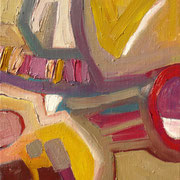 come inside 9, 30x40cm, oil on canvas, banck 2007 #
