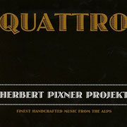 Herbert Pixner Project - Quattro - Feb 2014