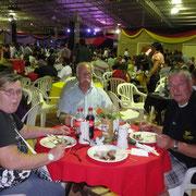 Oktoberfest  km 17 Paraguay