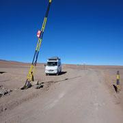 Douane Bolivie