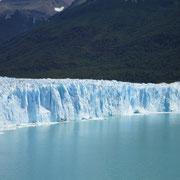 Glacier Pirito Moreno