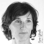 Marie-Gabrielle Lapalu Graphiste http://agencelapostrophe.com/ - Secrétaire Cocotte