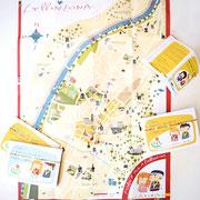 Mappe mobilità scolastica (questa foto è di Marika Brusorio)